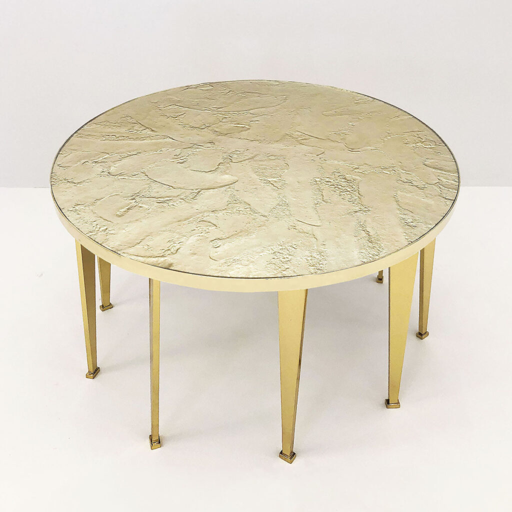 Fossile Table