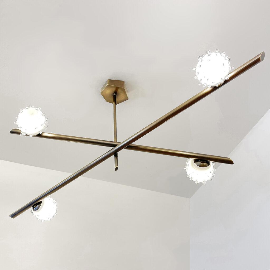 Riccio Ceiling Light by form A