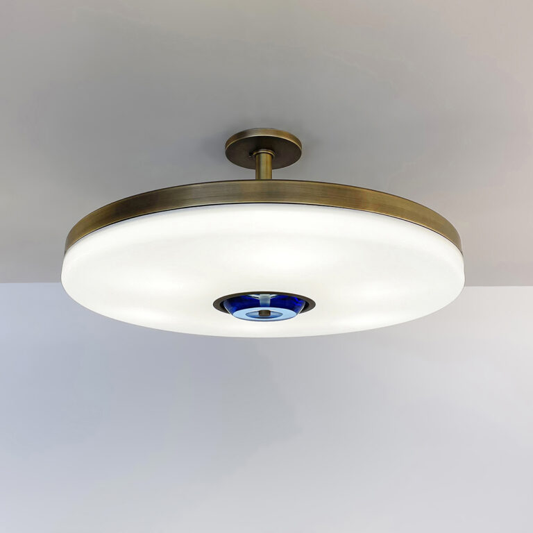 Saturno Ceiling Light by form A
